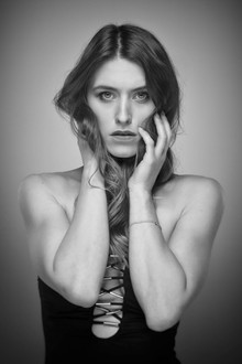 Model: Valerie