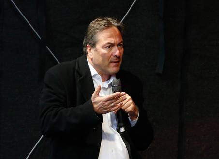 Peter Heidt / FDP / Bundestagsabgeordneter