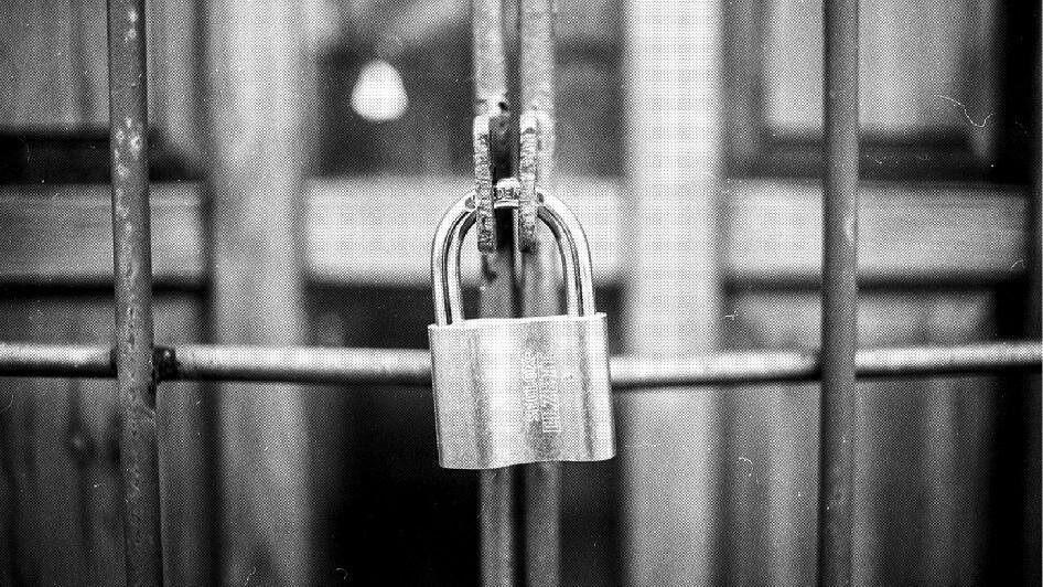o segredo revelado, regras fundamentais, cadeado