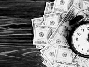 Como melhorar as finanças do seu negócio em 1 mês