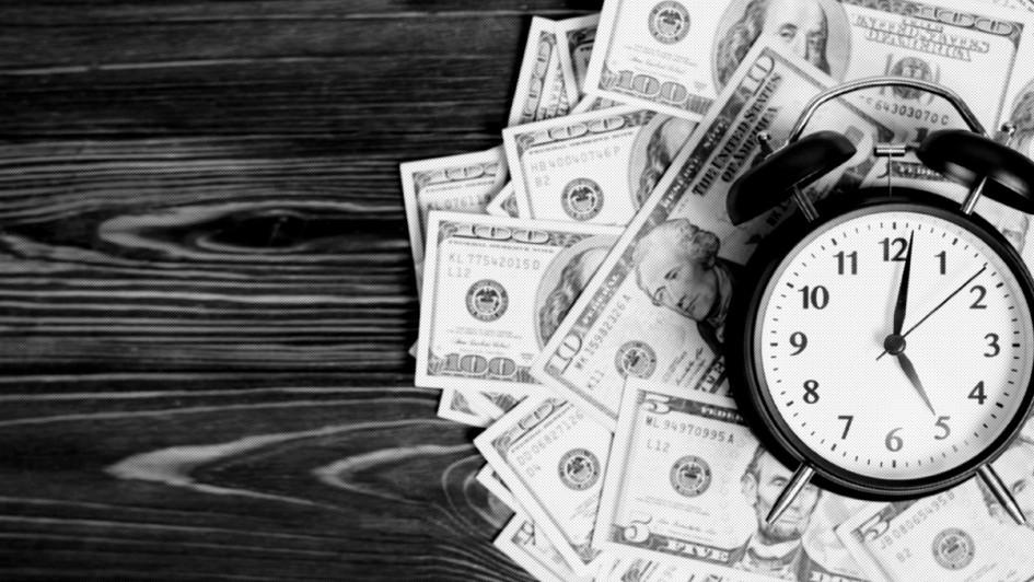 relógio e dinheiro, Como melhorar as finanças do seu negócio em 1 mês
