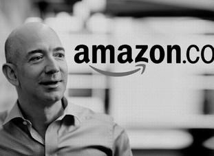 A verdade sobre o sucesso da Amazon