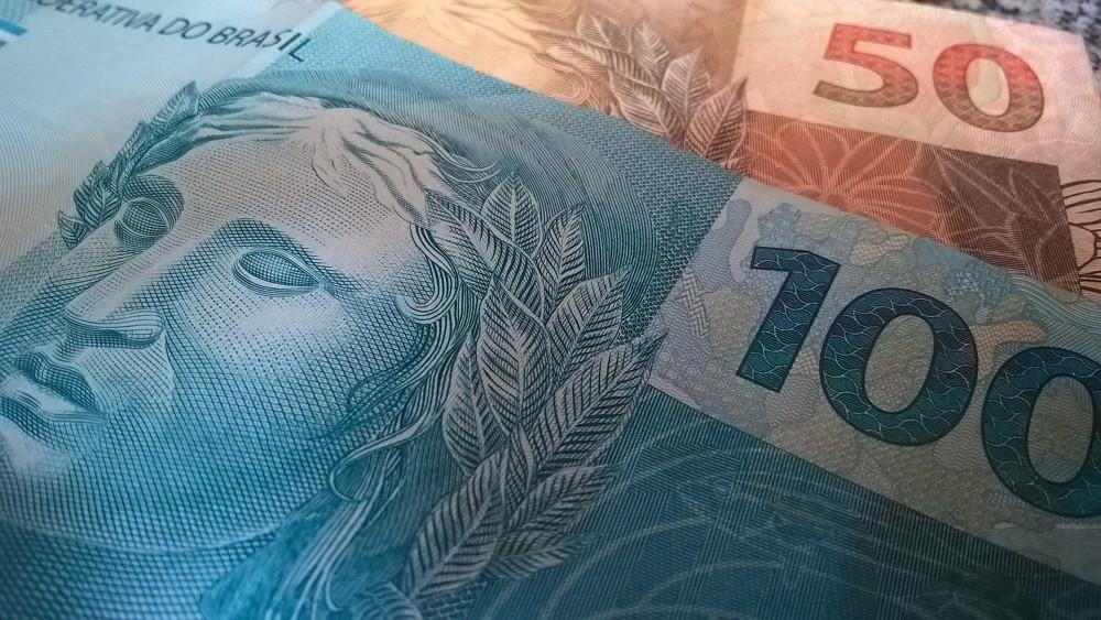 dinheiro empresa