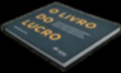 O Livro do Lucro, um guia para aumentar lucros dos negócios.
