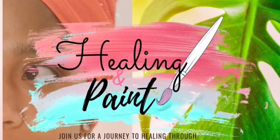Healing & Paint