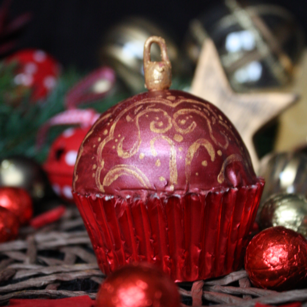 Cupcakes Weihnachtsspecial