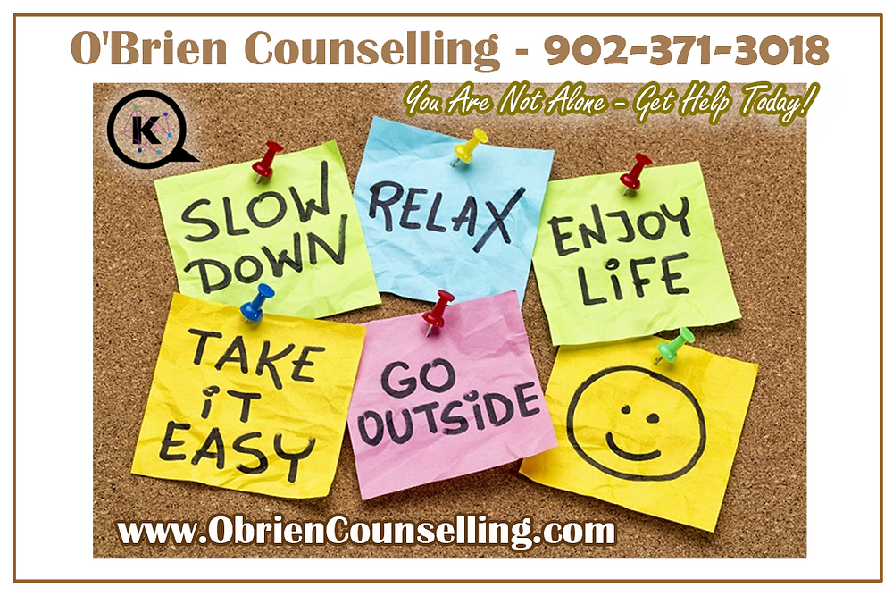 Stress and Depression Counselling Services Sydney NS