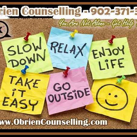 Life Stress Counselling Cape Breton