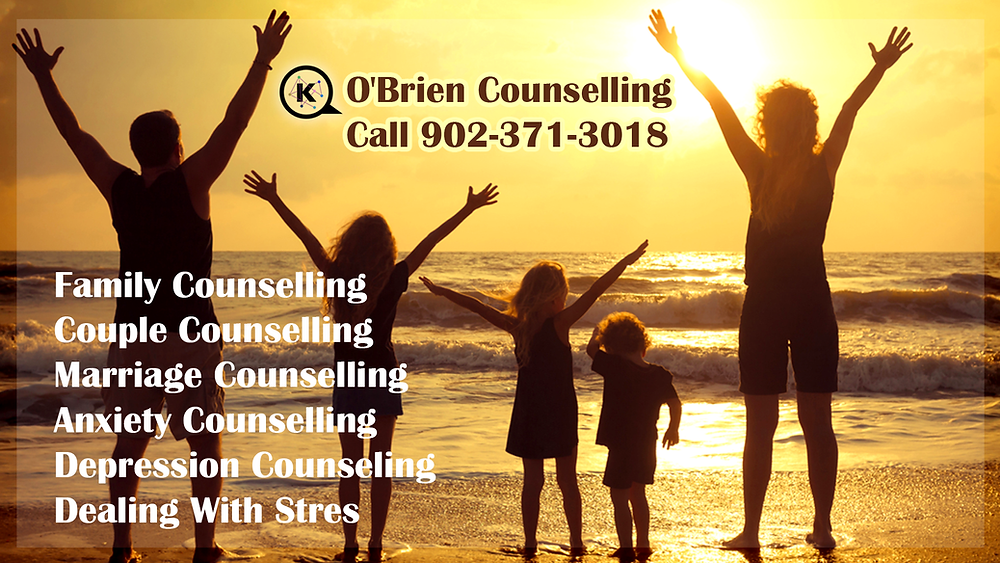 Family Counselling and Couples Counselling Cape Breton