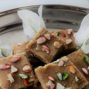 GOR PAPDI Indian sweet