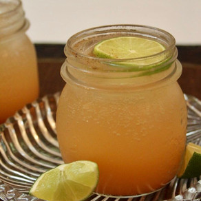 GRAPEFRUIT PUNCH