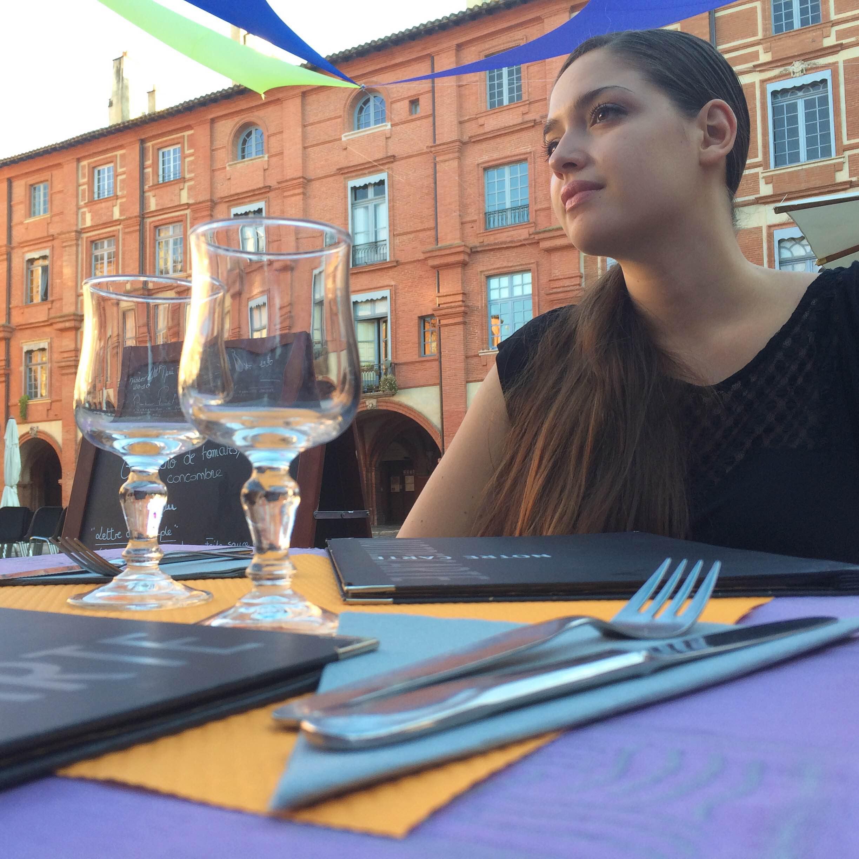 Le Petit Fute Restaurant Montauban