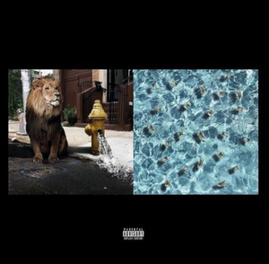 The project features, Swizz Beatz, Jeremiah, PNB Rock, and Miguel.