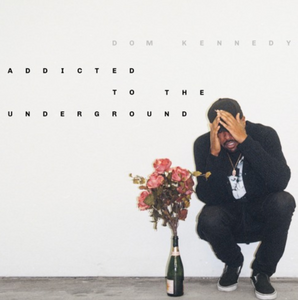 Dom K gives us a 9 track project that features, Cuzzy Capone and Smoke DZA.