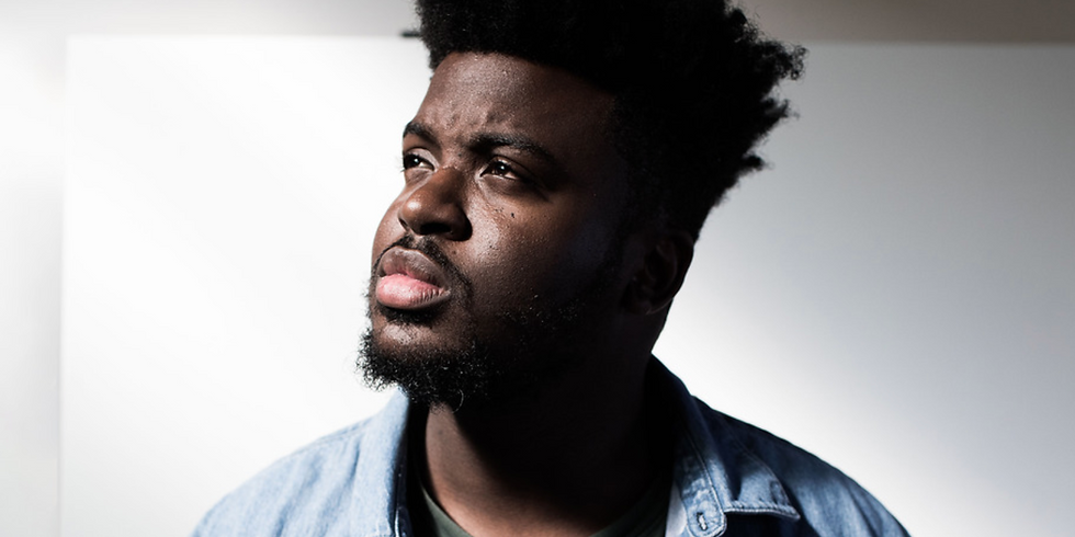 Sylvan LaCue at the House of Blues