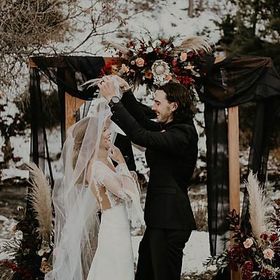 Tyler+Madeline Wedding.