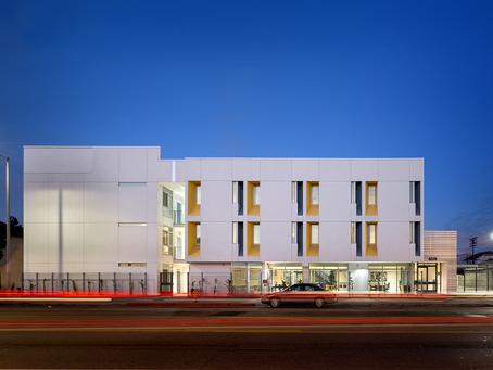 Meet FSY Architects Inc.