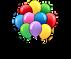 шарики на день рождения