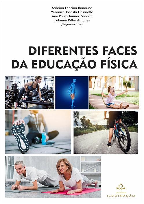 Diferentes faces da Educação Física