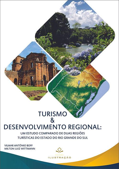 Turismo e desenvolvimento regional