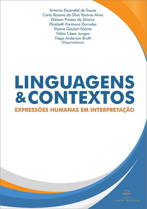 Linguagens & contextos: expressões humanas em interpretação