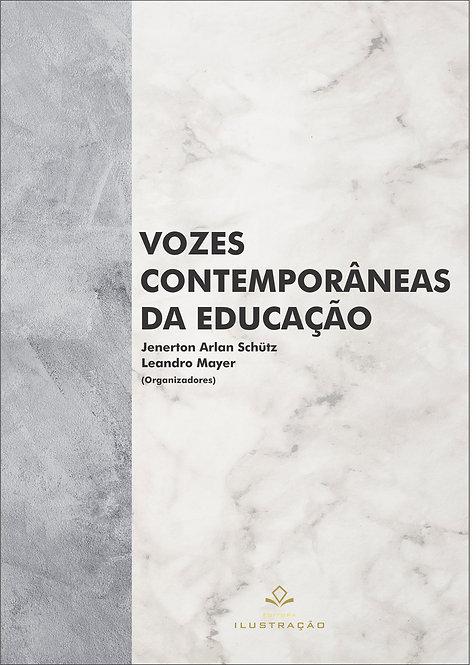 Vozes Contemporâneas da Educação
