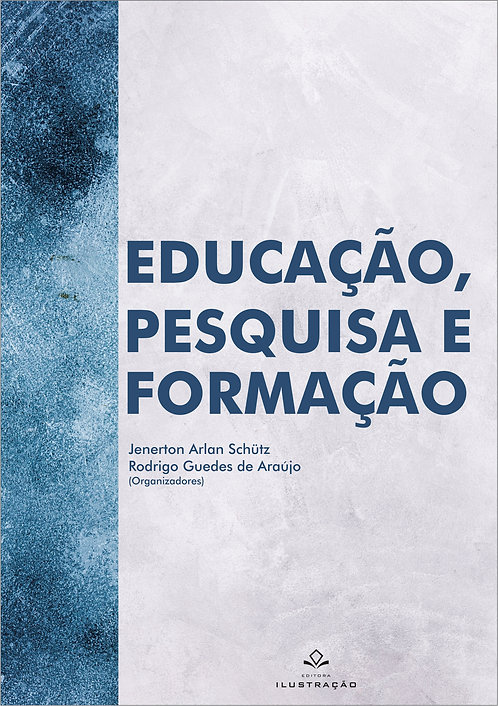 Educação, pesquisa e formação