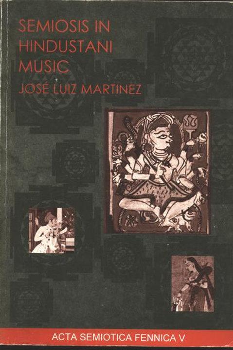 Semiosis in Hindustani Music