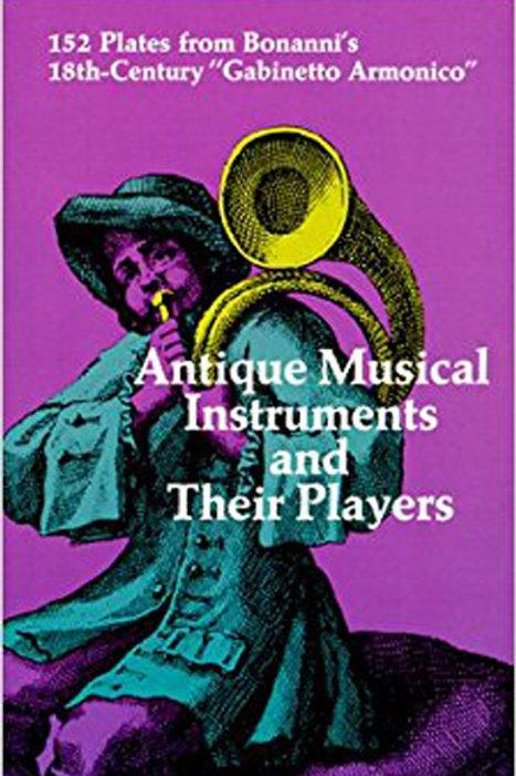 Antique Musical Instruments