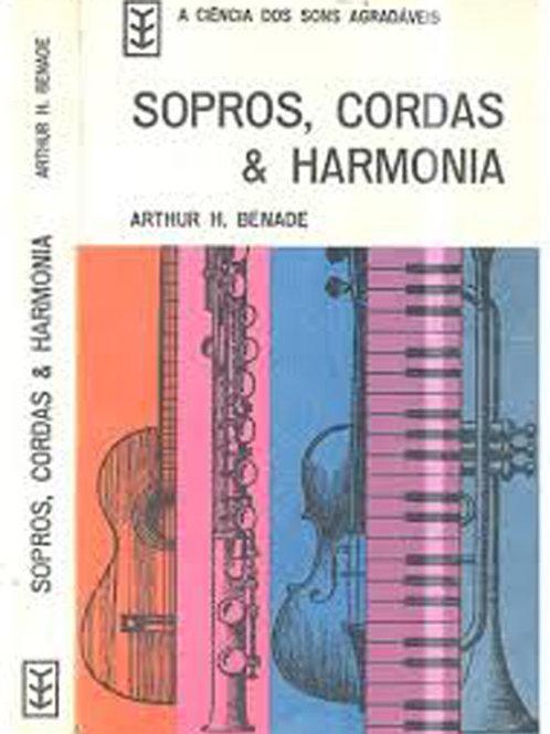 Sopros, Cordas e Harmonia