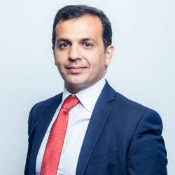 Fahad Hassan  /  Chief Investment Officer