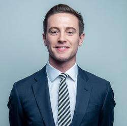 Harry Children / Investment Analyst