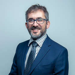 Russ Bubley - Head of ESG and Quantitative Analysis