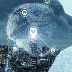 Augmented Intelligence in the Digital Revolution