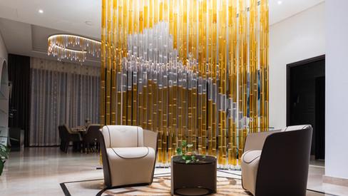 Private Villa, UAE