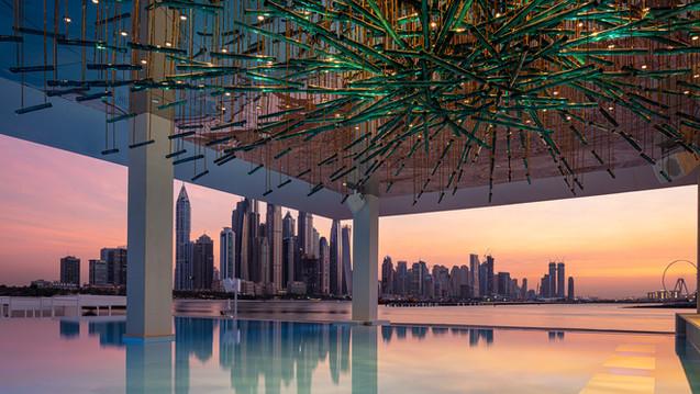 FIVE Palm Jumeirah, UAE
