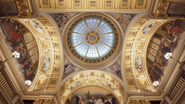 National Museum, Czech Republic