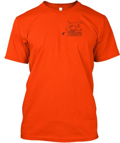 Logo Shirt 4