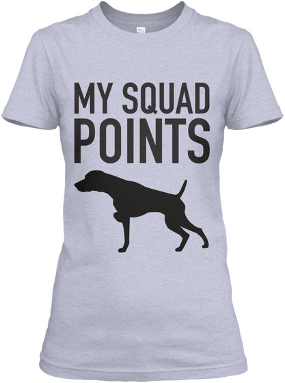 My Squad Points 2