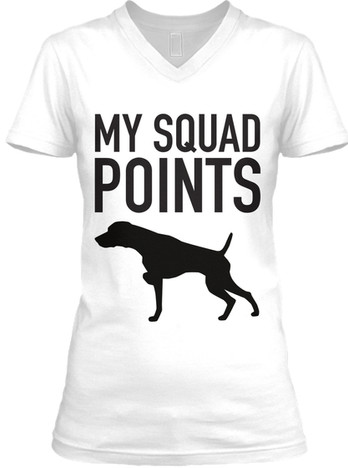 My Squad Points 1