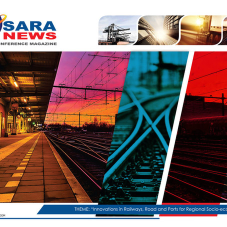 2016 SARA RAIL CONFERENCE & EXHIBITION