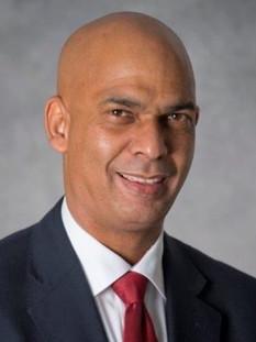 Johny Smith SARA Vice President