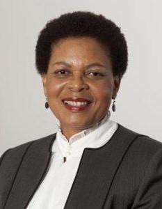 Thembi Moyo SARA President