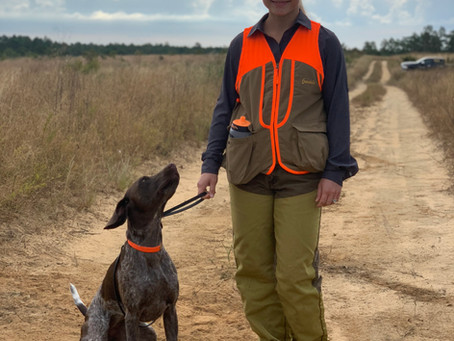 Review: Gamehide Women's Gamebird Vest