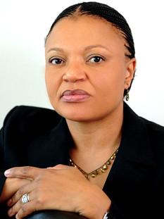 Siza Mzimela SARA Vice President