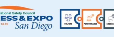 El Staff Directivo de nuestra Compañía presente en el Congreso & Expo de National Safety Council