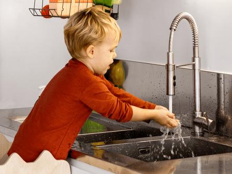 Pourquoi choisir un meuble Montessori ?