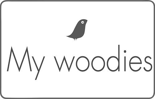 Woodies sur demande