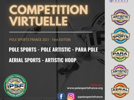 IPSF/PSF compétition vidéo