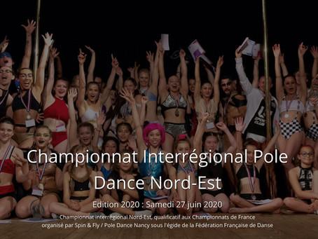 Qualifications Régionales Nord-Est